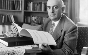 Faculty of Art Philosophy Lecture: Adorno and popular music